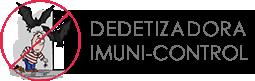 Dedetizadora Imunicontrol